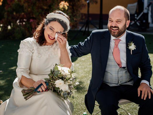 La boda de Vicky y Jose en Alcazar De San Juan, Ciudad Real 119