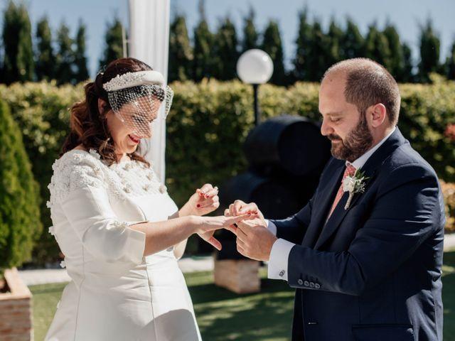 La boda de Vicky y Jose en Alcazar De San Juan, Ciudad Real 122