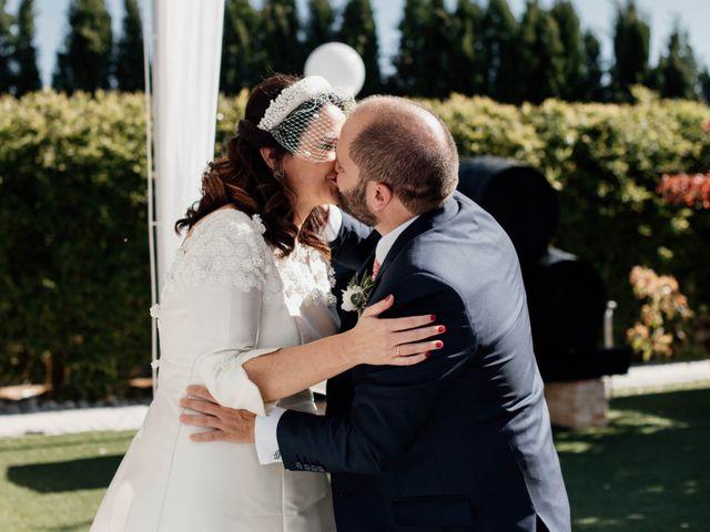 La boda de Vicky y Jose en Alcazar De San Juan, Ciudad Real 123