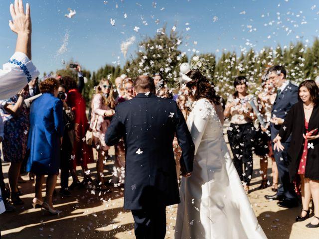 La boda de Vicky y Jose en Alcazar De San Juan, Ciudad Real 126