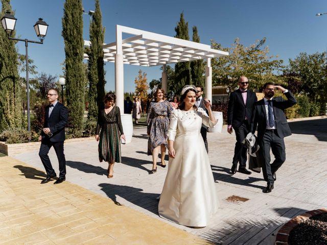 La boda de Vicky y Jose en Alcazar De San Juan, Ciudad Real 127