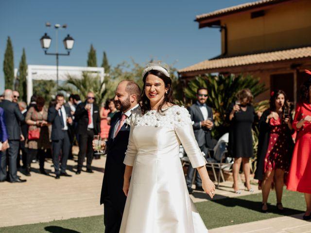 La boda de Vicky y Jose en Alcazar De San Juan, Ciudad Real 128
