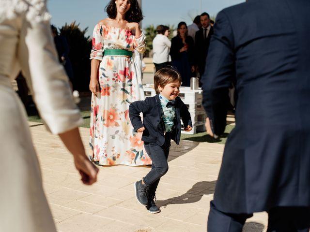 La boda de Vicky y Jose en Alcazar De San Juan, Ciudad Real 143