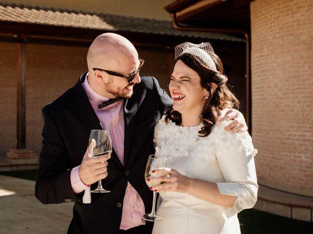 La boda de Vicky y Jose en Alcazar De San Juan, Ciudad Real 146