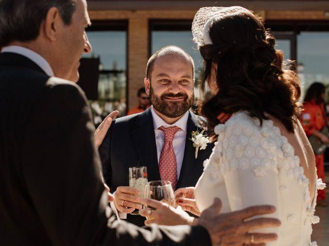 La boda de Vicky y Jose en Alcazar De San Juan, Ciudad Real 147