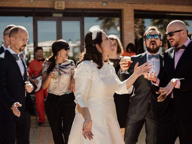 La boda de Vicky y Jose en Alcazar De San Juan, Ciudad Real 149