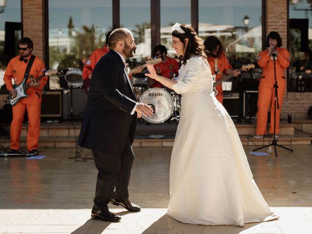 La boda de Vicky y Jose en Alcazar De San Juan, Ciudad Real 153