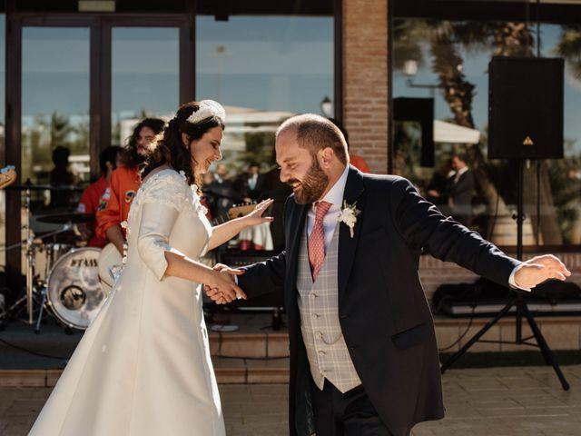 La boda de Vicky y Jose en Alcazar De San Juan, Ciudad Real 154
