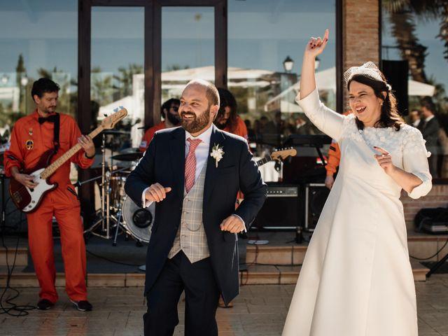 La boda de Vicky y Jose en Alcazar De San Juan, Ciudad Real 155