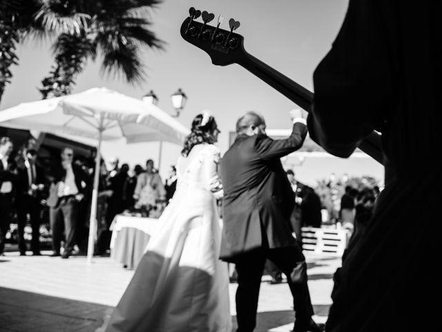 La boda de Vicky y Jose en Alcazar De San Juan, Ciudad Real 156