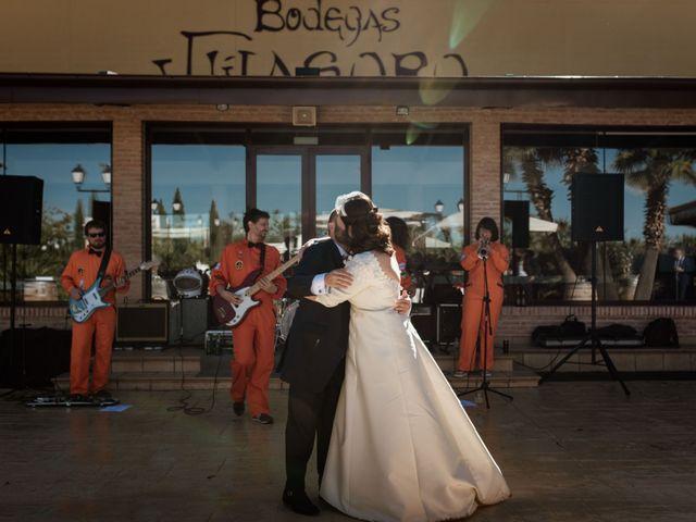 La boda de Vicky y Jose en Alcazar De San Juan, Ciudad Real 158