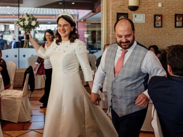 La boda de Vicky y Jose en Alcazar De San Juan, Ciudad Real 168