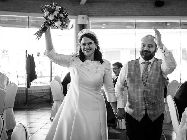 La boda de Vicky y Jose en Alcazar De San Juan, Ciudad Real 169