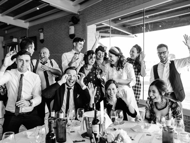 La boda de Vicky y Jose en Alcazar De San Juan, Ciudad Real 173