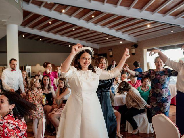 La boda de Vicky y Jose en Alcazar De San Juan, Ciudad Real 177