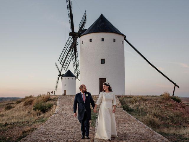 La boda de Vicky y Jose en Alcazar De San Juan, Ciudad Real 181