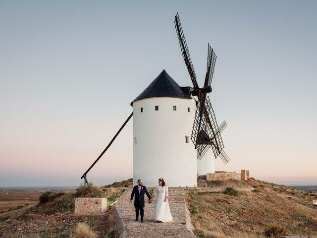 La boda de Vicky y Jose en Alcazar De San Juan, Ciudad Real 183