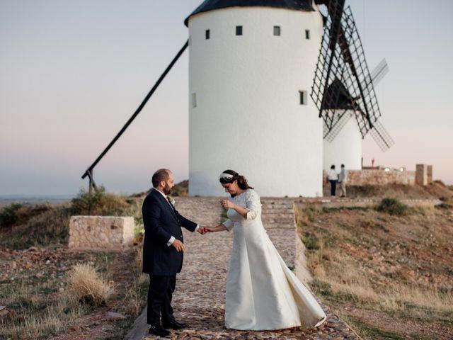 La boda de Vicky y Jose en Alcazar De San Juan, Ciudad Real 184