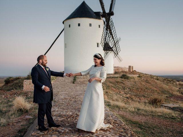 La boda de Vicky y Jose en Alcazar De San Juan, Ciudad Real 186