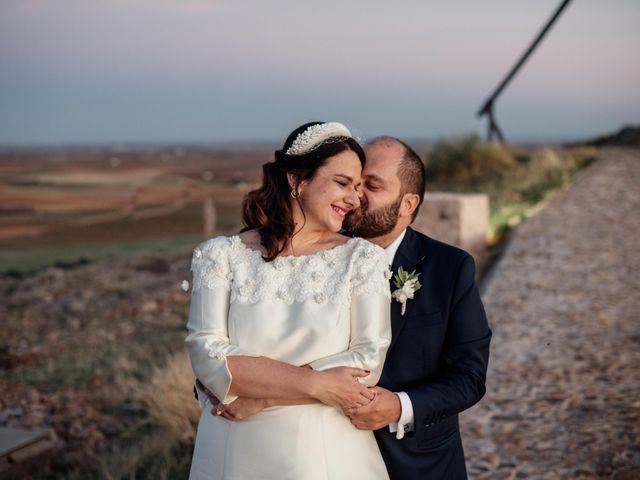 La boda de Vicky y Jose en Alcazar De San Juan, Ciudad Real 187