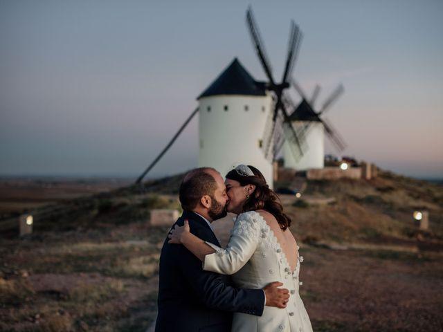 La boda de Vicky y Jose en Alcazar De San Juan, Ciudad Real 190