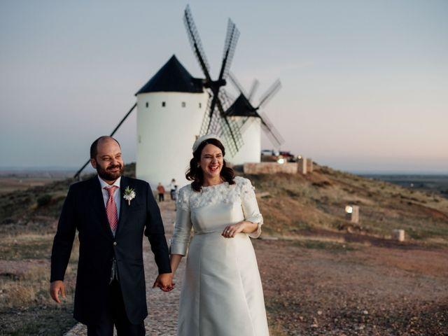 La boda de Vicky y Jose en Alcazar De San Juan, Ciudad Real 192