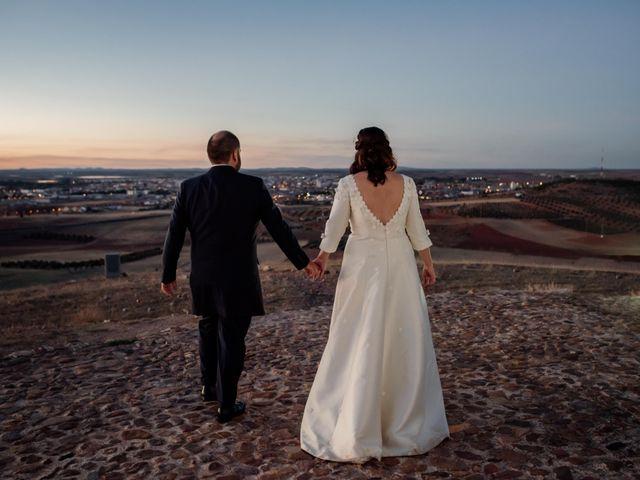 La boda de Vicky y Jose en Alcazar De San Juan, Ciudad Real 193