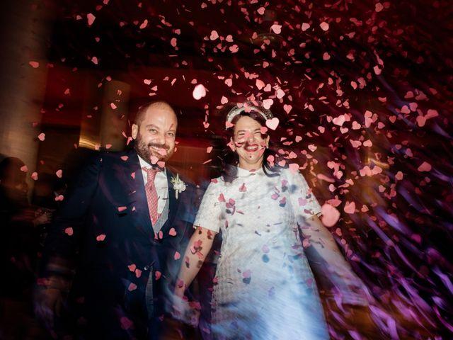 La boda de Vicky y Jose en Alcazar De San Juan, Ciudad Real 201