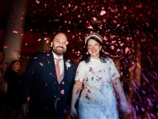 La boda de Vicky y Jose en Alcazar De San Juan, Ciudad Real 202