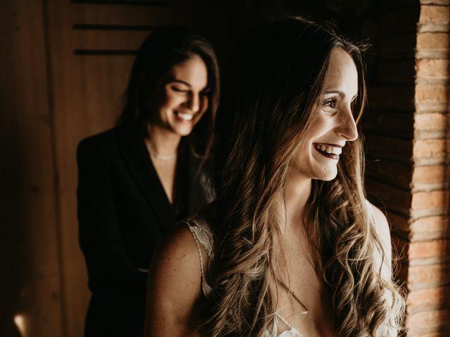 La boda de Aitor y Ylenia en La Quar, Barcelona 11