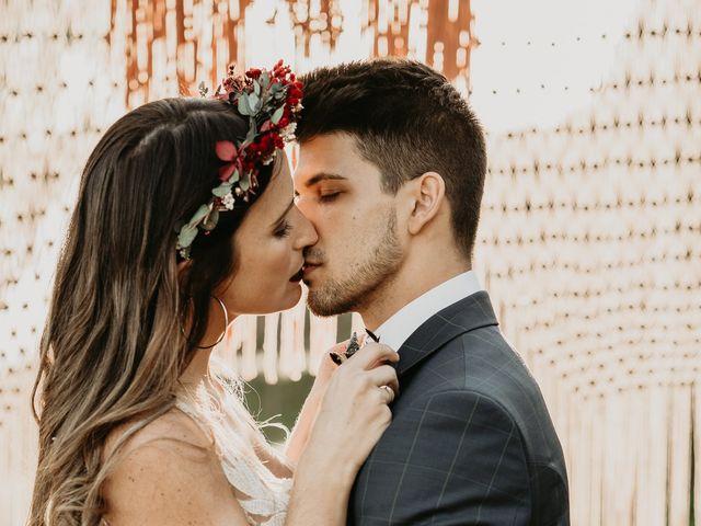 La boda de Aitor y Ylenia en La Quar, Barcelona 35