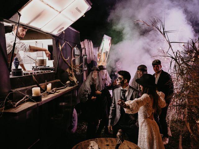 La boda de Aitor y Ylenia en La Quar, Barcelona 60