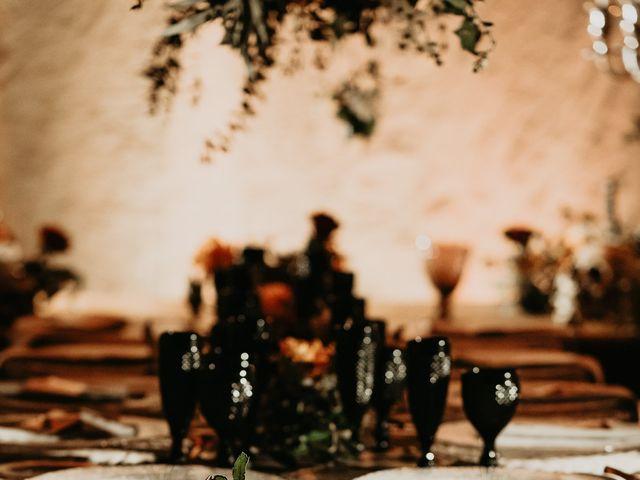 La boda de Aitor y Ylenia en La Quar, Barcelona 68
