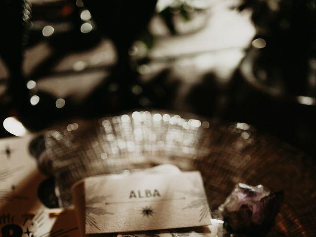 La boda de Aitor y Ylenia en La Quar, Barcelona 70