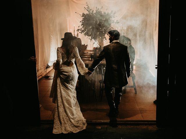 La boda de Aitor y Ylenia en La Quar, Barcelona 72