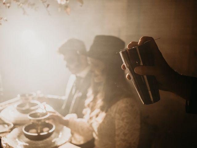 La boda de Aitor y Ylenia en La Quar, Barcelona 78