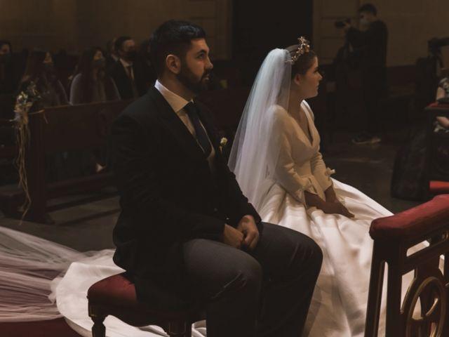 La boda de Álvaro y Lucía en Alacant/alicante, Alicante 2