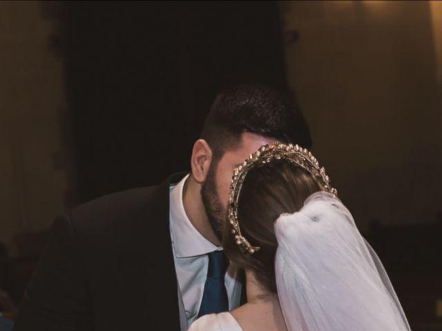 La boda de Álvaro y Lucía en Alacant/alicante, Alicante 3