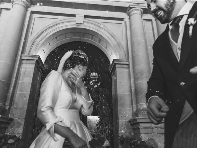 La boda de Álvaro y Lucía en Alacant/alicante, Alicante 4