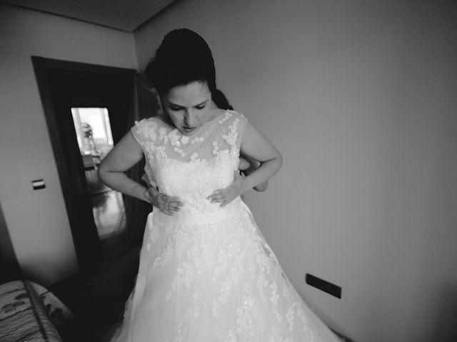 La boda de Raul y Esme en Zamora, Zamora 5