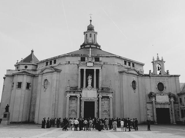 La boda de Raul y Esme en Zamora, Zamora 10