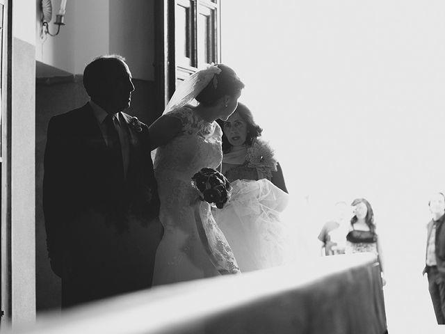 La boda de Raul y Esme en Zamora, Zamora 11