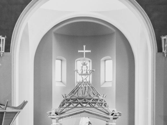 La boda de Raul y Esme en Zamora, Zamora 12