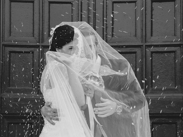 La boda de Raul y Esme en Zamora, Zamora 16