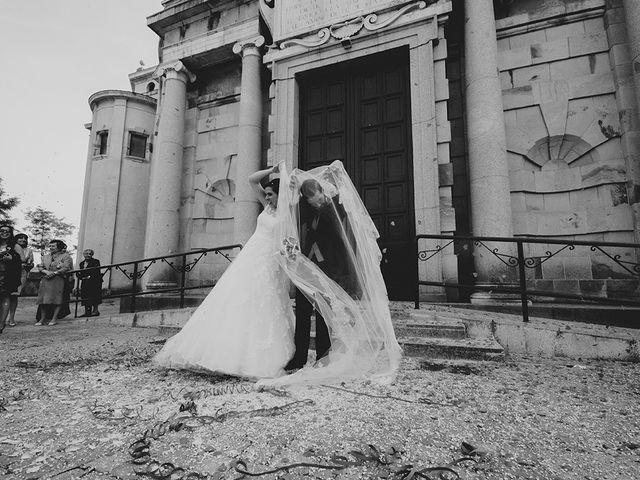 La boda de Raul y Esme en Zamora, Zamora 17