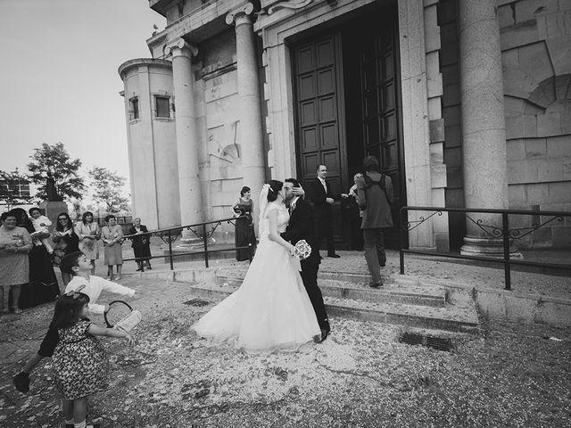 La boda de Raul y Esme en Zamora, Zamora 18
