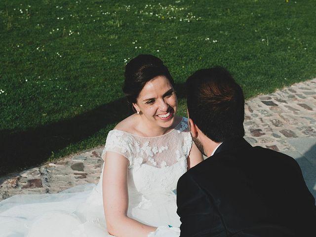 La boda de Raul y Esme en Zamora, Zamora 22
