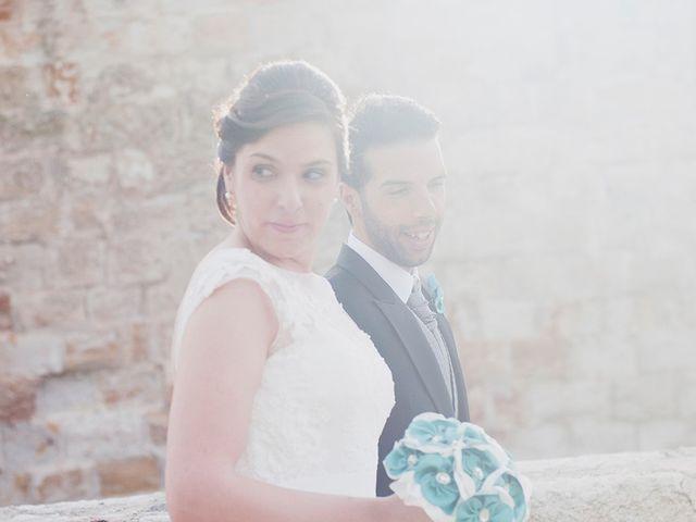 La boda de Raul y Esme en Zamora, Zamora 23