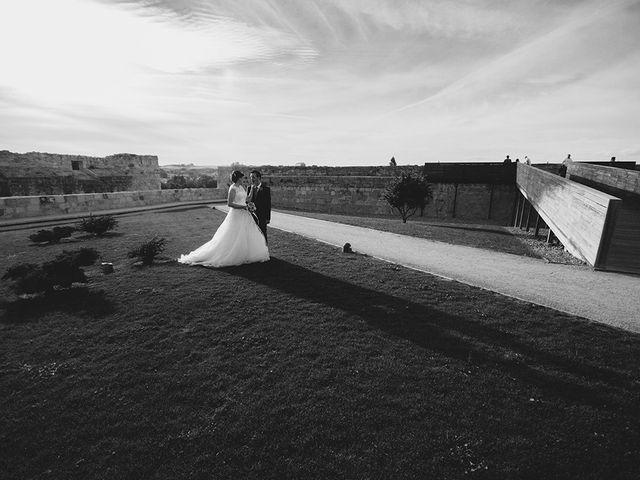 La boda de Raul y Esme en Zamora, Zamora 25