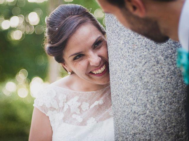 La boda de Raul y Esme en Zamora, Zamora 30